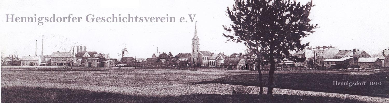 Geschichtsverein Hennigsdorf e.V.